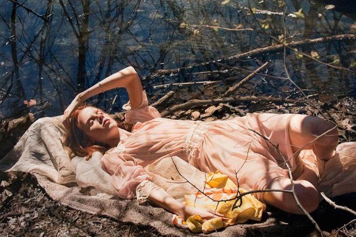 Гиперреализм - художественный жанр, который понятен каждому (20 фото)