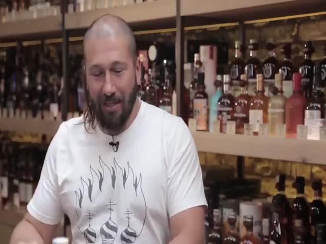 Интервью Евгения Чичваркина наложили на музыку «Кровостока»