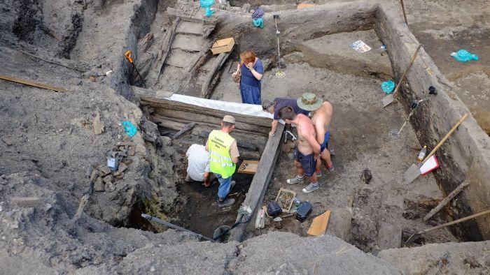 В Москве хотят уничтожить редчайшие исторические объекты (4 фото)
