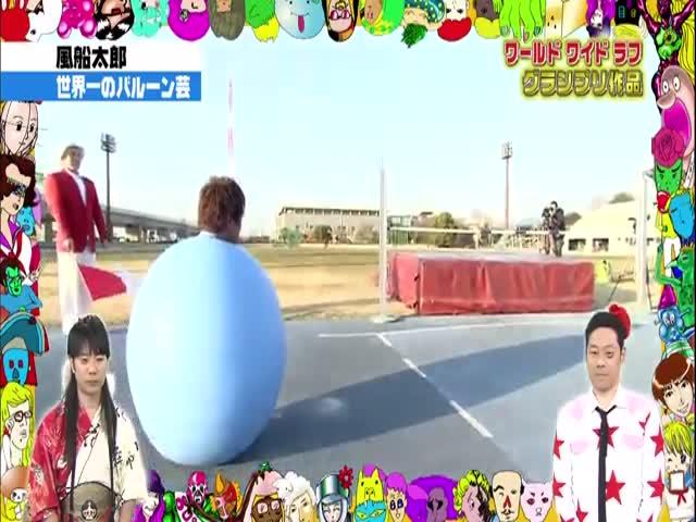 Японский юмор