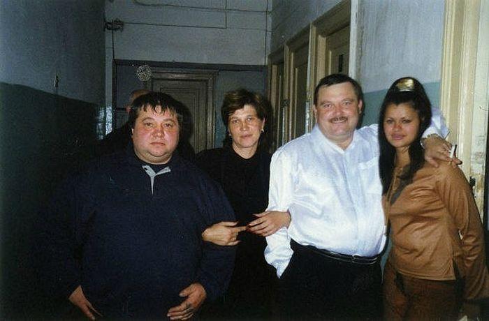Редкие фото Михаила Круга (10 фото)