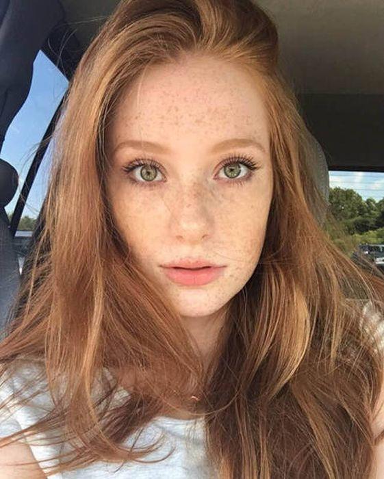 Красивые девушки (41 фото)