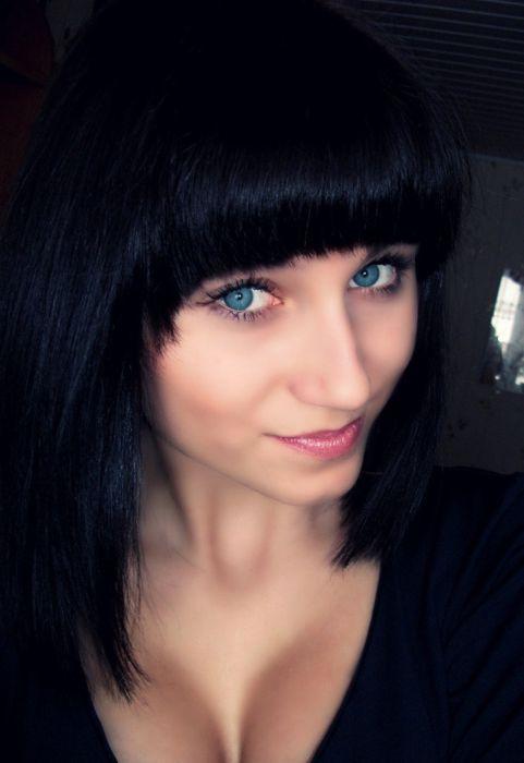 Девушки из польских соцсетей (38 фото)