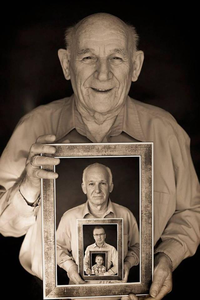 Коллекция эмоциональных снимков. Часть 62 (50 фото)