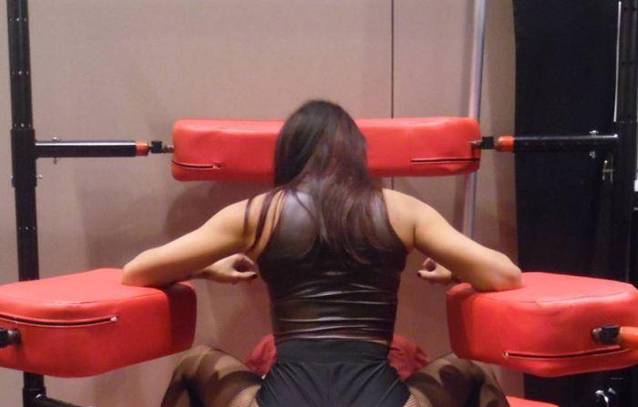 Love Box - новинка в области секс-индустрии (8 фото)
