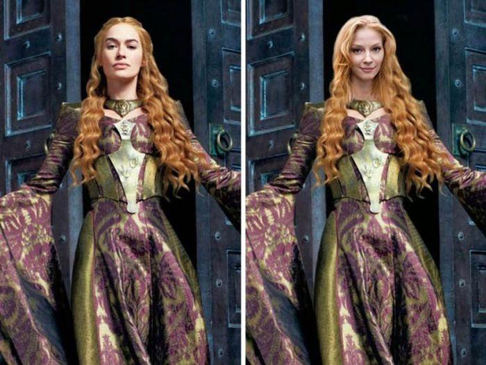Российские актеры, которые могли бы сняться в «Игре престолов» (10 фото)