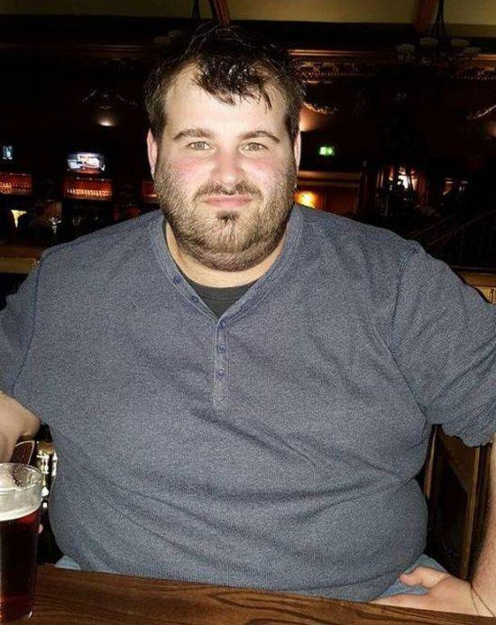 как похудеть парень 17 лет