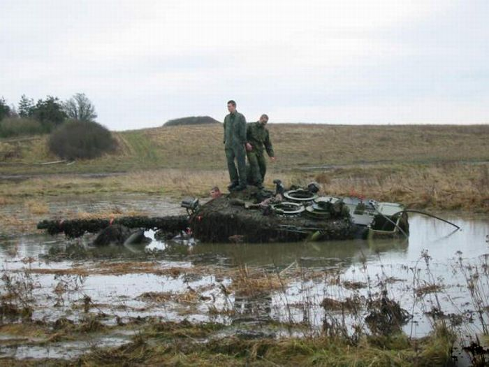 Армейские приколы (41 фото)