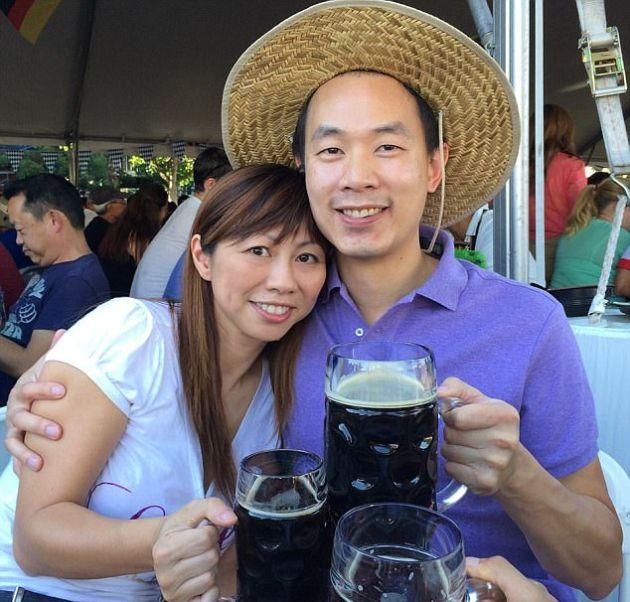 Китайская пара купила целую улицу в Сан-Франциско за 90 000$ (8 фото)