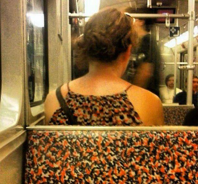 Совпадения, которые нельзя не сфотографировать (31 фото)