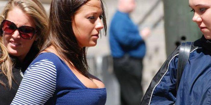 Женская зависть (41 фото)