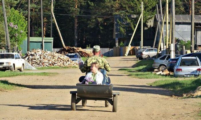leto_v_derevne_08 Смешные фото из деревни