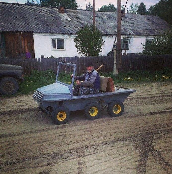 leto_v_derevne_12 Смешные фото из деревни