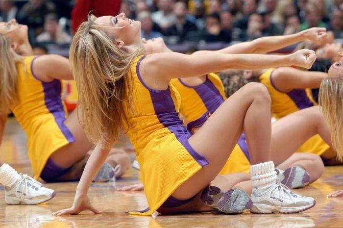 Девушки равным образом спорт (56 фото)