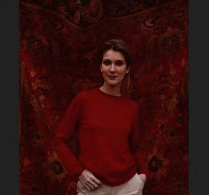 Странные фото звезд, сделанные в 90-е годы (47 фото)