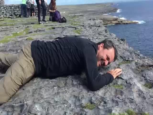 Борьба с боязнью высоты