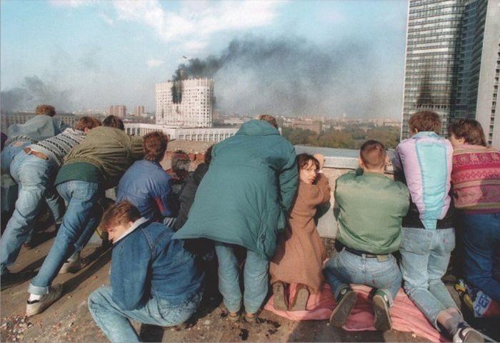 Фотографии противоречивого времени на истории стран бывшего страна советов (32 фото)