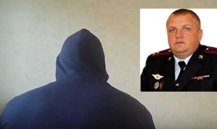 Полицейский рассказал о коррупции в ГИБДД Саратова