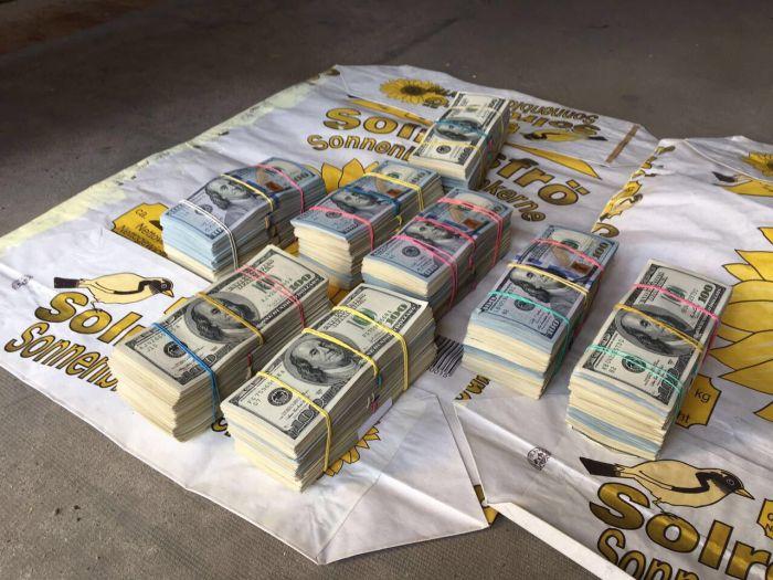 Украинские мошенники получили более полумиллиона долларов, обещая прибыль на криптовалюте (3 фото)