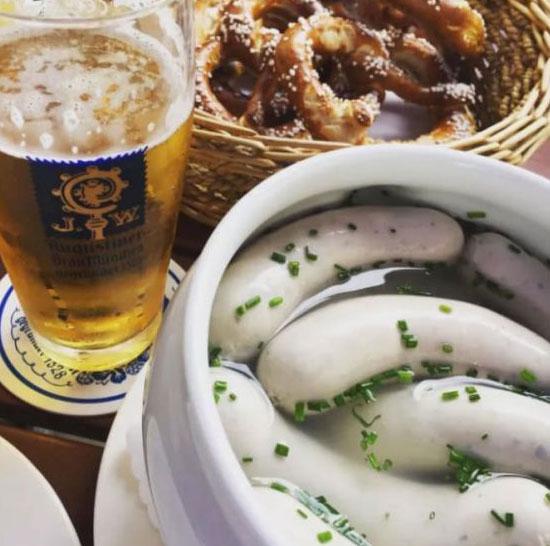 14 странных блюд немецкой кухни (14 фото)