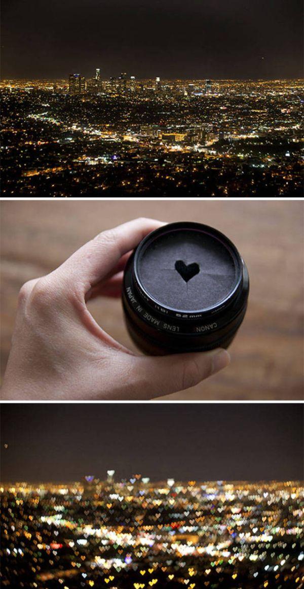 Лайфхаки от опытных фотографов (30 фото)