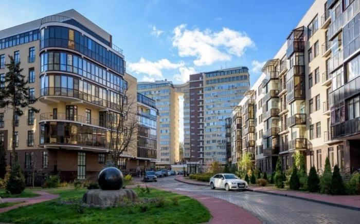 Почему снижаются цены на недвижимость в Москве?