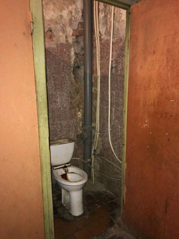 Вот какую квартиру можно снять в Санкт-Петербурге за 12 рублей (7 фото)