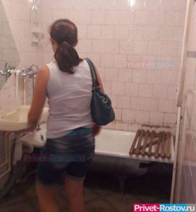 В Ростове-на-Дону отчитались о расселении погорельцев в «благоустроенные» квартиры (5 фото)