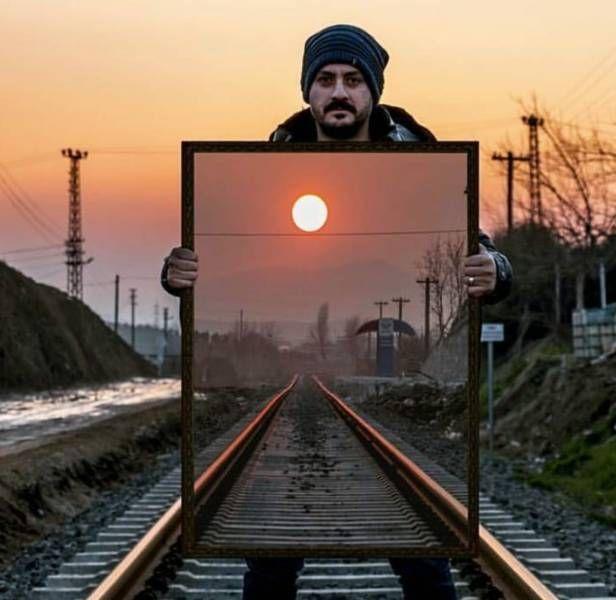 Фотографии вместо тысячи слов (46 фото)