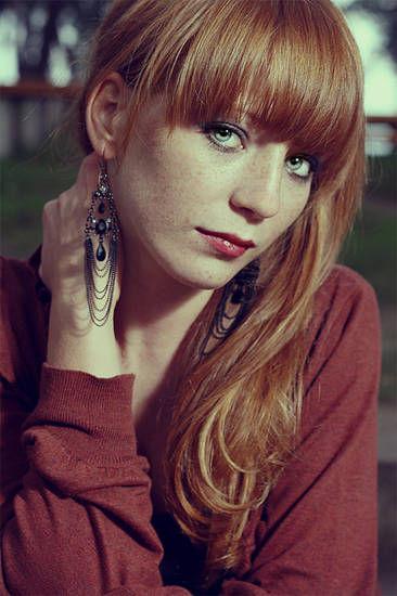 Красивые польские девушки (46 фото)