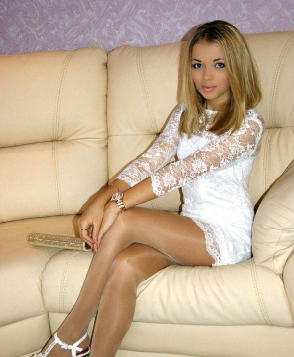 Девушки с красивыми ногами (40 фото)