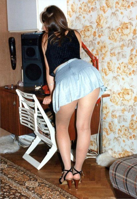Любительницы домашнего гламура (25 фото)