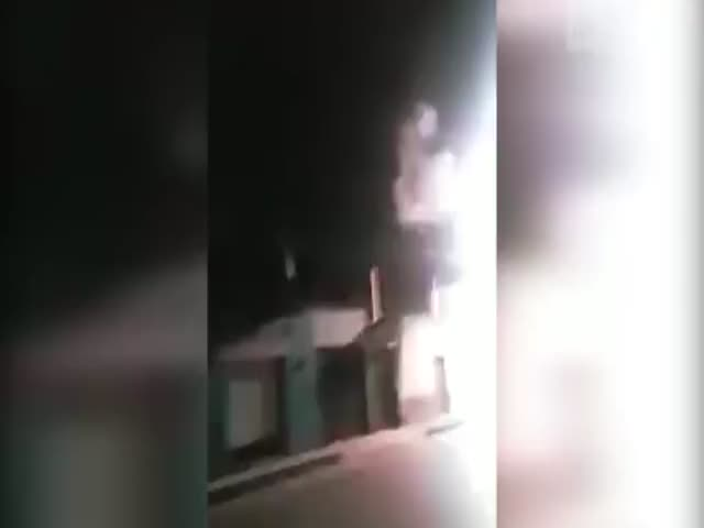 Мощное землетрясение на юге Мексики