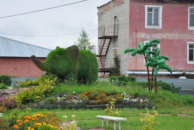 Быт в российских тюрьмах (22 фото)