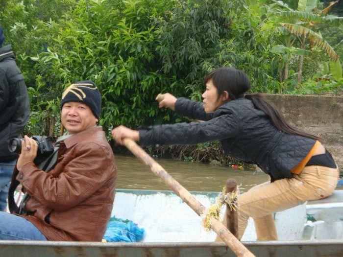 Странности из Азии (41 фото)