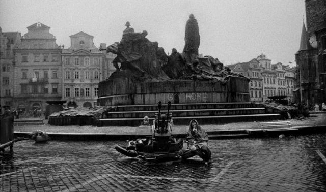 Любопытные исторические фото (24 фото)