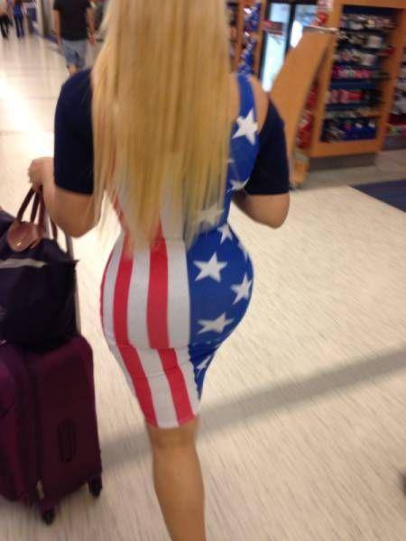 Такое может быть только в Америке