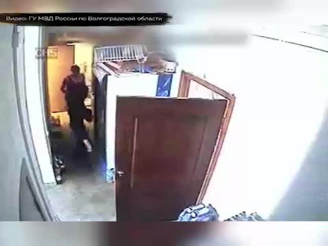 «Закрыто, ремонт»: дерзкое ограбление магазина в Волгоградской области