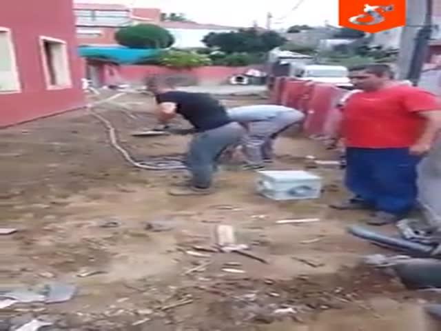 «Смекалистые» рабочие