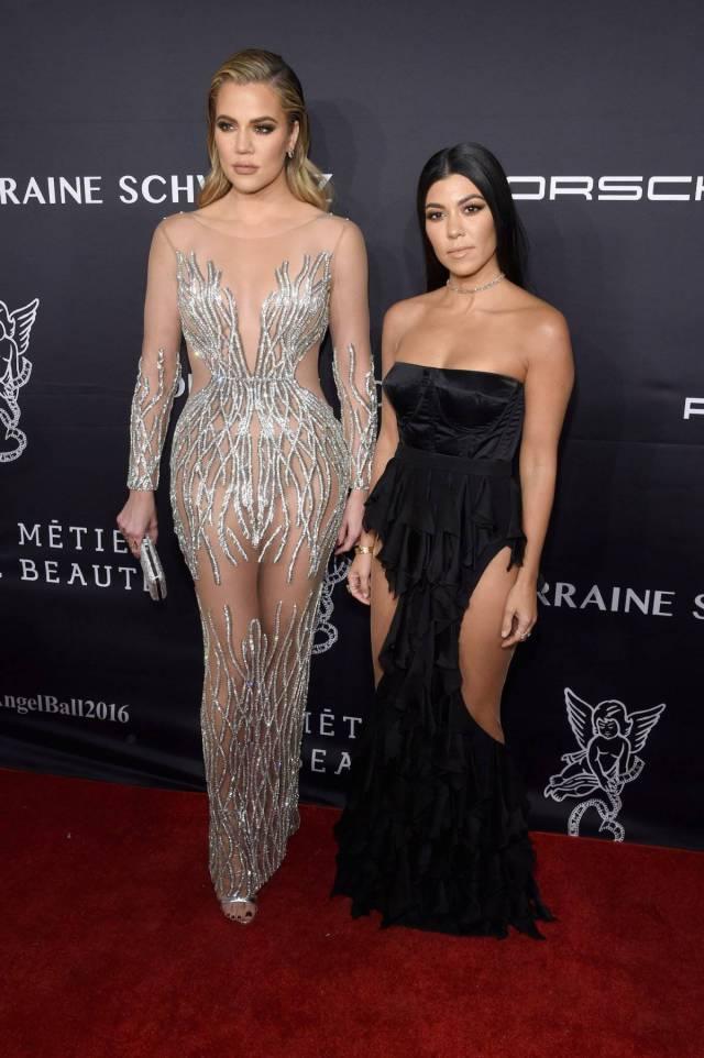 откровенные платья фото