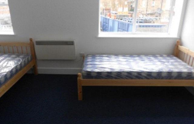Беженцы из Сомали живут на улицах Лондона, отказываясь от социального жилья (15 фото)