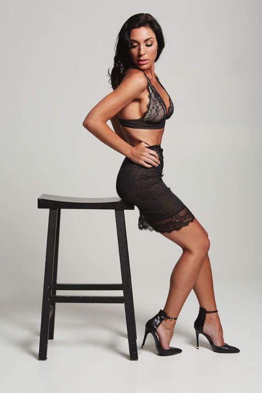 Самые привлекательные участницы конкурса Miss MAXIM (10 фото)