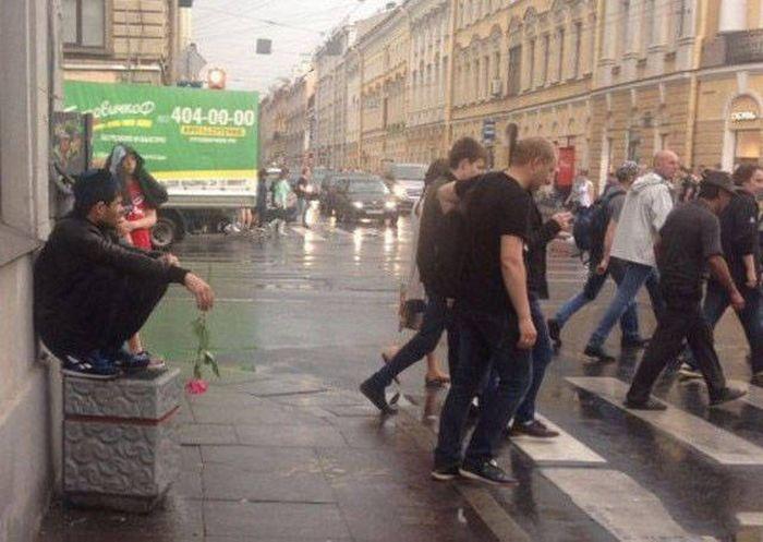 Фотографии, которые можно было сделать только в России (37 фото)