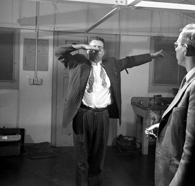 Эксперимент учёных из Мичиганского университета (10 фото)