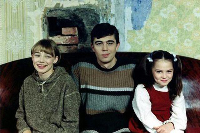 15 лет со дня гибели Сергея Бодрова в Кармадонском ущелье (33 фото)
