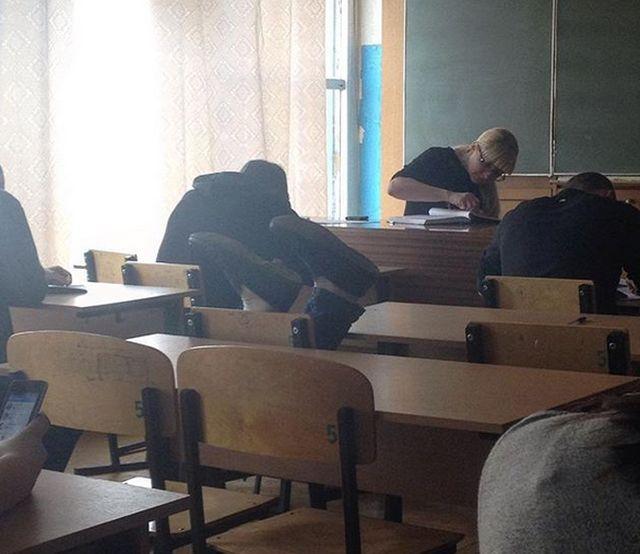 Средне-специальные учебные заведения нашей страны (16 фото)