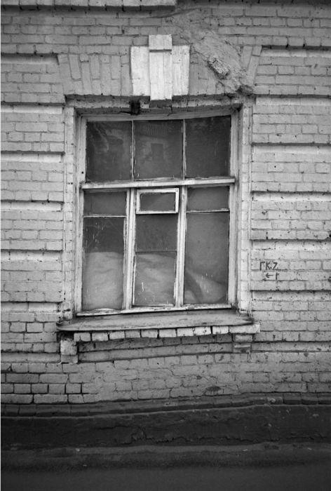 Советская Москва в объективе британского фотографа (23 фото)