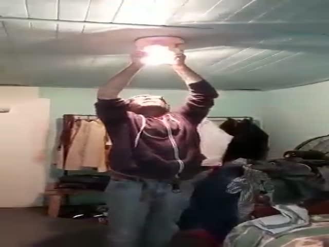 Электрик 100-го уровня