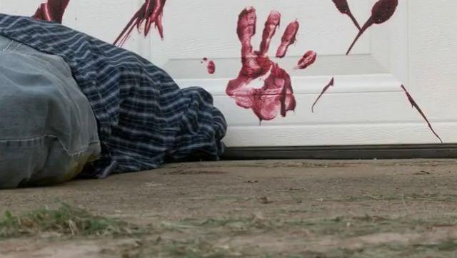 Полиция США попросила перестать звонить с сообщениями об обезглавленном человеке (3 фото + видео)