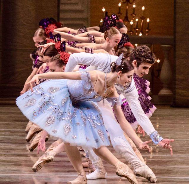 Праправнучка балерины Матильды Кшесинской (20 фото)